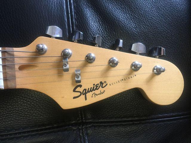 Fender Squier bullet strat - Foto 3