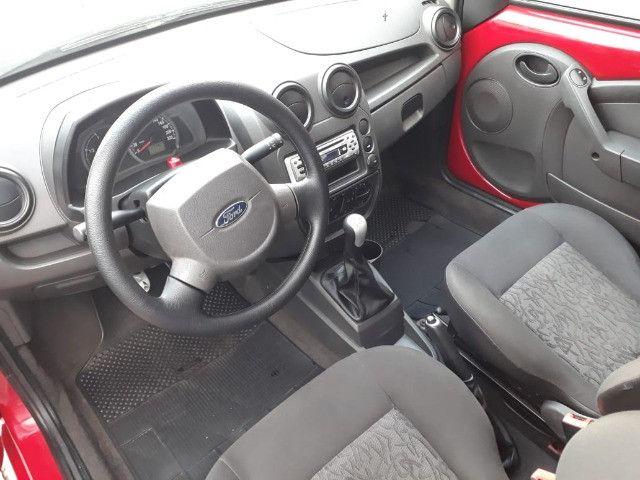 Ford KA 2009 - Super econômico - Foto 5