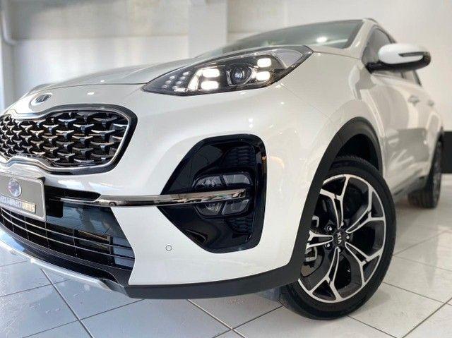Kia Sportage EX2 2.0 AT 2019 - Foto 6