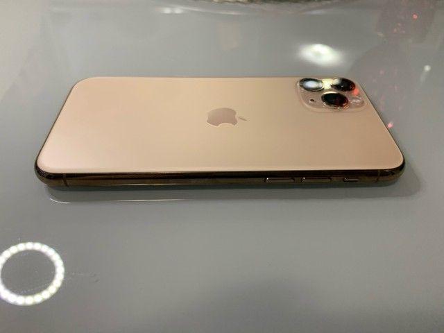 Vendo iPhone 11 Pro 64gb semi novo  - Foto 4