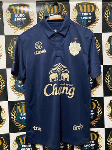 Só modelos top,camisas tailandesas ,temp.20/21 - Foto 4