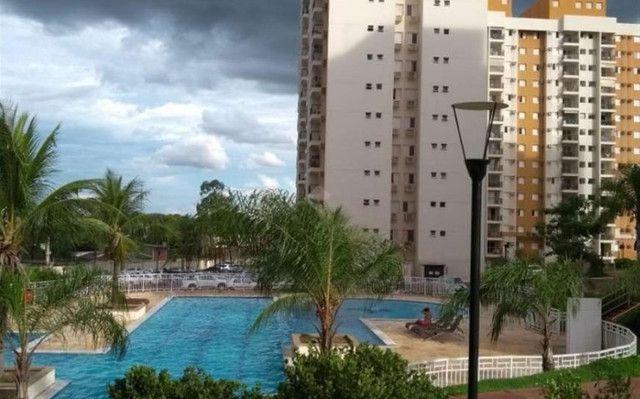 Apartamento 2 quartos Morada do Parque com Gardem corberto 280mil - Foto 17