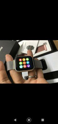 Smartwatch T80 PRO novidade - Foto 6