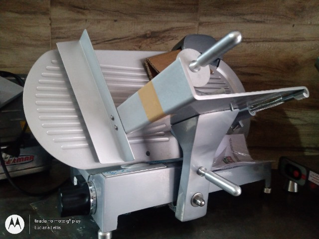 Cortador de Frios Paladium - Foto 3