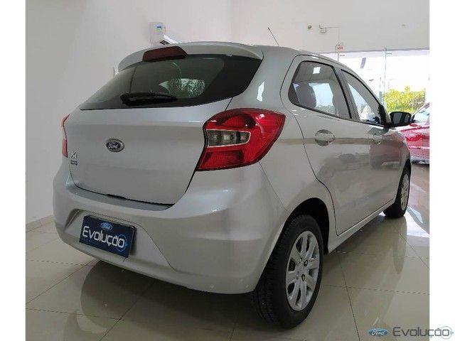 Ford KA SE 1.0 hatch - Foto 4