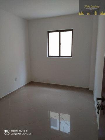 Apartamento térreo nos Bancários com 2 quartos, sendo 1 suíte e área privativa - Foto 17