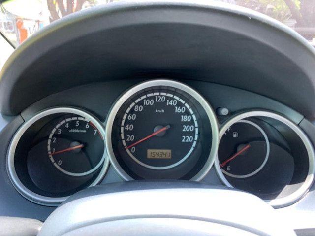 Honda Fit 1.4 Lx 2006/2007 - Foto 6