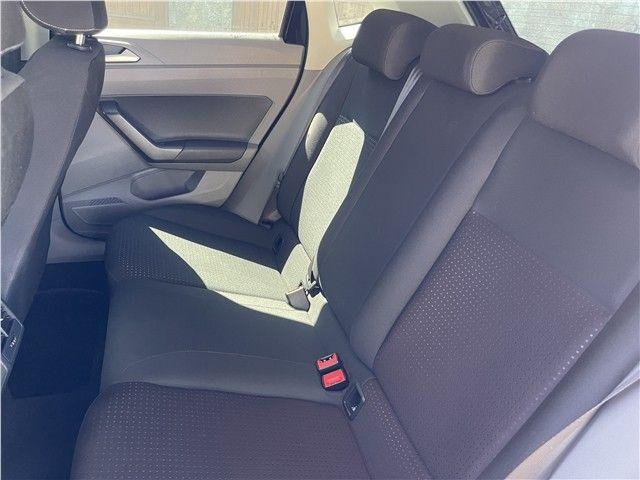 Volkswagen Polo 2020 1.0 200 tsi comfortline automático - Foto 15