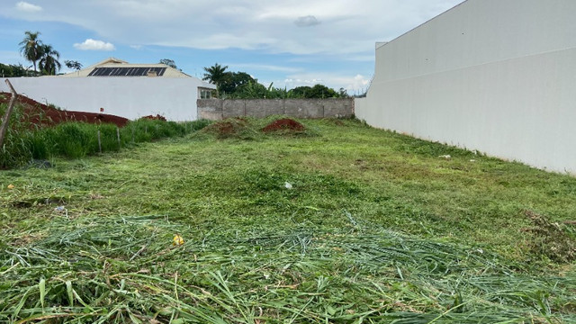 Terreno comercial em localização privilegiada em Maringá/PR