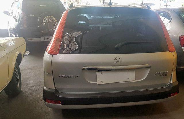 Peugeot  - Foto 5