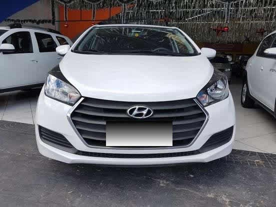 Hyundai HB20 Comfort Plus 1.0 Flex 12V - Foto 2