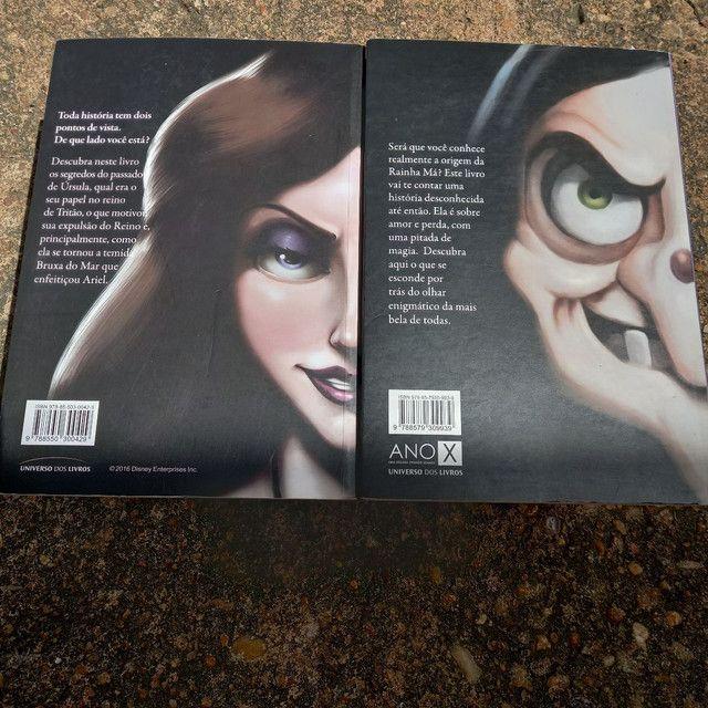 2 livros, Úrsula e A mais bela de todas - Foto 2