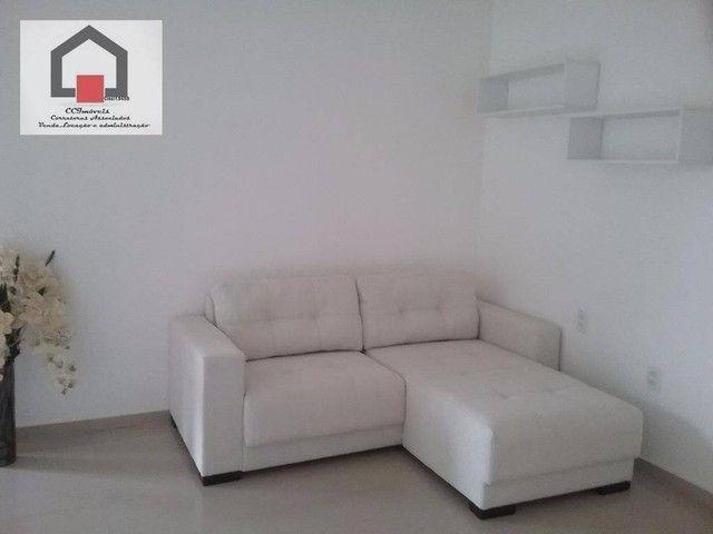 Casa no Residencial Casatanheira, 390 m², 5 Suítes, Sendo 1 Suíte Super Master, 3 Vagas, à - Foto 12