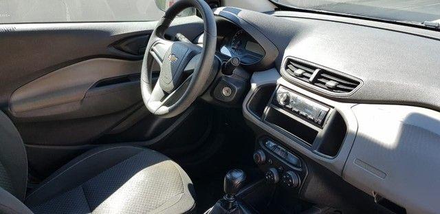 Chevrolet Prisma 1.0 Joy SPE/4 - Foto 12