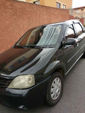 Renault Logan 1.0 - Foto 4