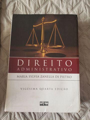 Livros de Direito diversos - Foto 3