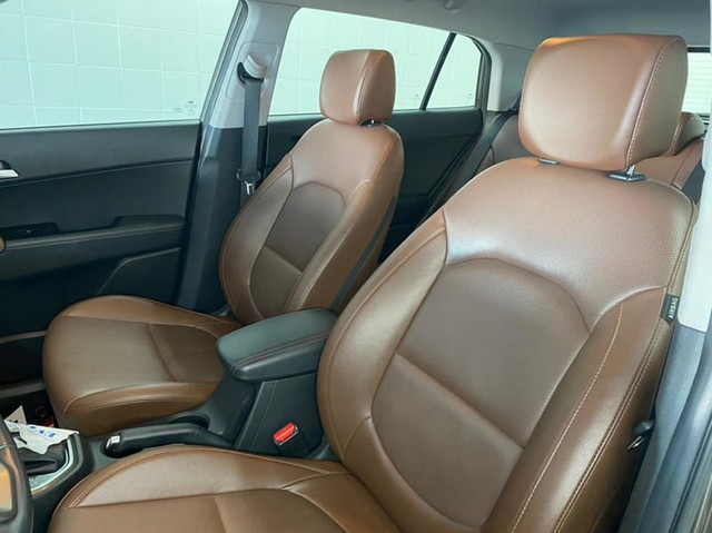 Hyundai CRETA PRESTIGE 2.0 16V FLEX AUT - Foto 7