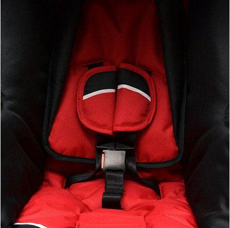 Carrinho com Bebê Conforto Off Road Travel System
