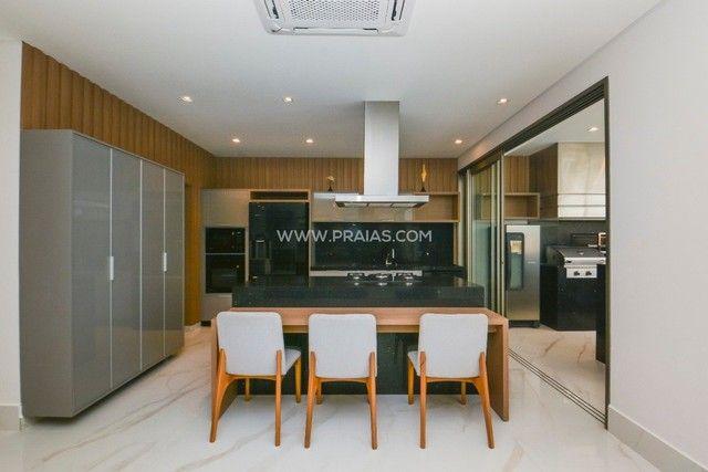 Casa à venda com 5 dormitórios em Riviera de sao lourenço, Bertioga cod:77715 - Foto 14