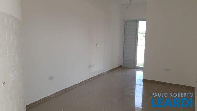 Apartamento à venda com 1 dormitórios em Vila gea, São paulo cod:650344 - Foto 8