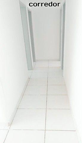 Vendo Apartamento padrão ,3Quartos ,2banheiros,65m²,garagem fechada ,R$ 200mil - Foto 7