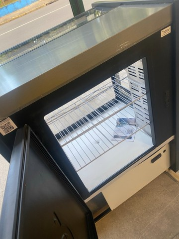 Balcão refrigerado para tortas e sobremesas - 1 ano garantia - polar refrigeração - Foto 3