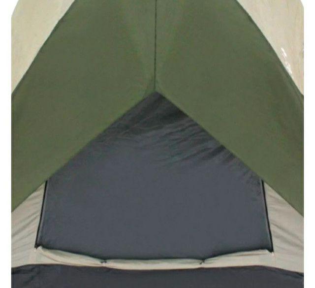 Barraca Camping Alta Premium 3 x 3m para 6 pessoas - Foto 3