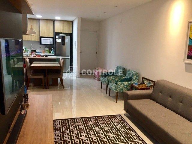 (AG) Apartamento com 3 dormitórios, sendo 01 suíte, 2 vagas no Estreito  - Foto 2