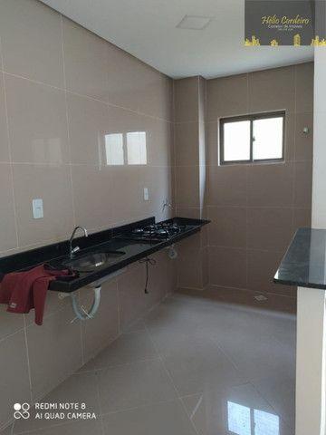 Apartamento térreo nos Bancários com 2 quartos, sendo 1 suíte e área privativa - Foto 8
