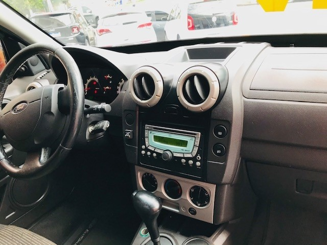 Ford Ecosport 2011 2.0 xlt 16v flex 4p automático - Foto 7