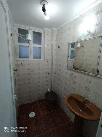 Apartamento para Venda em Santos, José Menino, 1 dormitório, 1 banheiro, 1 vaga - Foto 4