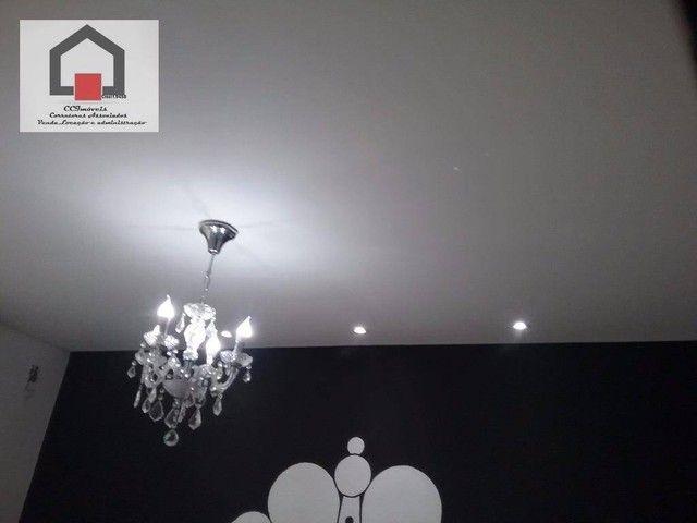 Casa no Residencial Casatanheira, 390 m², 5 Suítes, Sendo 1 Suíte Super Master, 3 Vagas, à - Foto 20