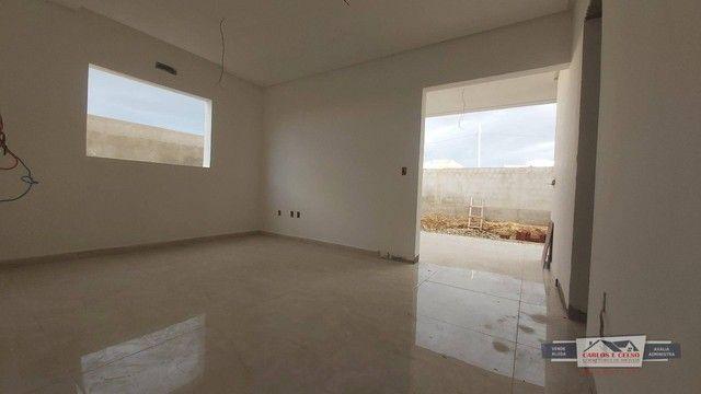 Casa com 3 dormitórios à venda, 185 m² por R$ 450.000,00 - Salgadinho - Patos/PB - Foto 11