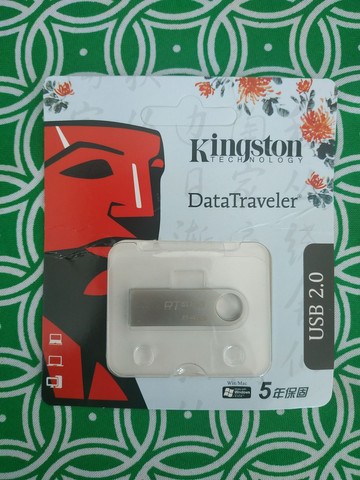 Kingston Pendrive 64gb