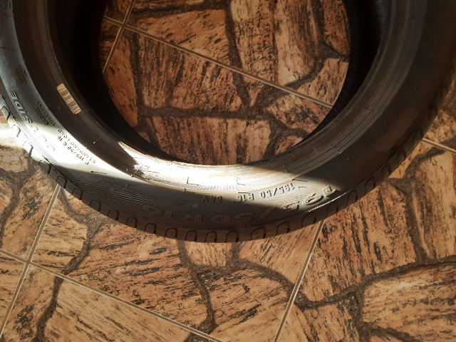 Pneus 195/50R16 Pirelli Cinturato - Foto 7