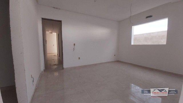 Casa com 3 dormitórios à venda, 185 m² por R$ 450.000,00 - Salgadinho - Patos/PB - Foto 14