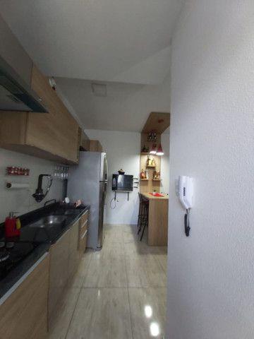 Vende - apartamento Mobiliado - Foto 5