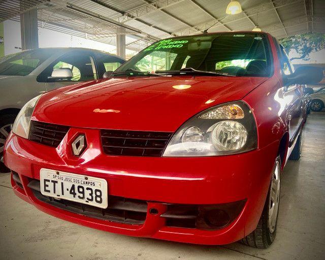 Lindo Clio 2011 abx da tabela! *