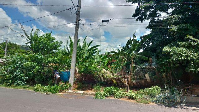 Terreno São Carlos cidade Aracy rua Aparecida da Silva - Foto 3