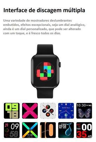 Smartwatch Iwo 13 Max X8 - Foto 4