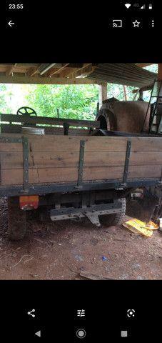 Carretão agrícola 4x4 - Foto 2