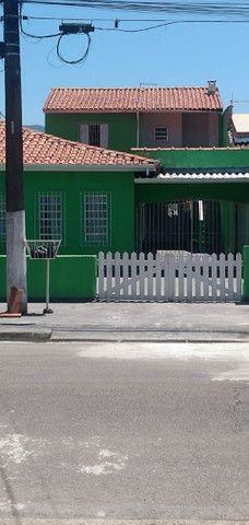 Alugo casa em garagua 200 metros da praia arua - Foto 2
