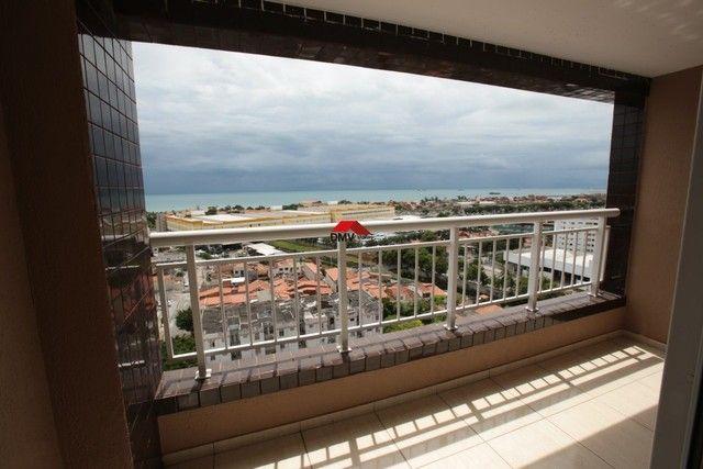 Apartamento à venda com 3 dormitórios em Jacarecanga, Fortaleza cod:DMV462 - Foto 8