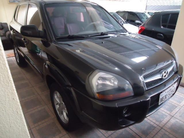 Hyundai Tucson 2.0 automática - Possibilidade de financiamento Total - Foto 3