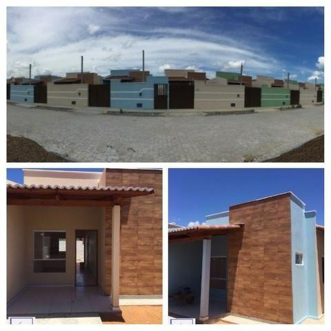 Casa para venda** 56 metros quadrados e 2 quartos em Santa Tereza - Parnamirim - RN - Foto 6