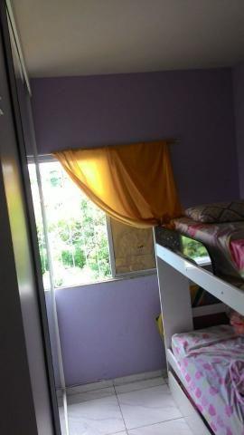 Apartamento de 3q todo reformado, no palmeiras - Foto 7