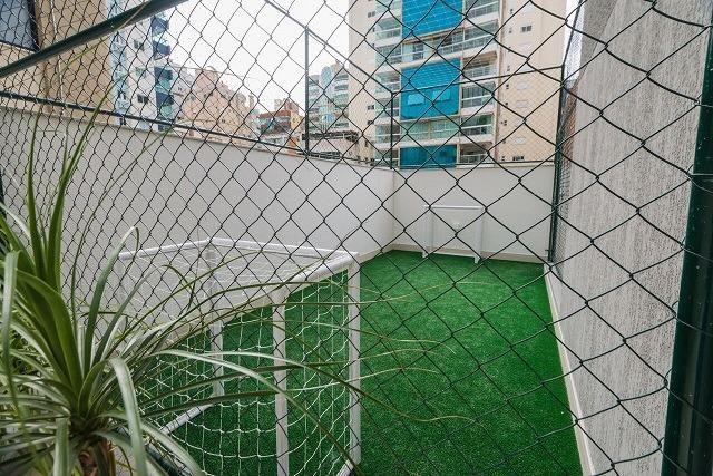 Apartamento bem localizado a venda em Itapema!!!! CO375 - Foto 13