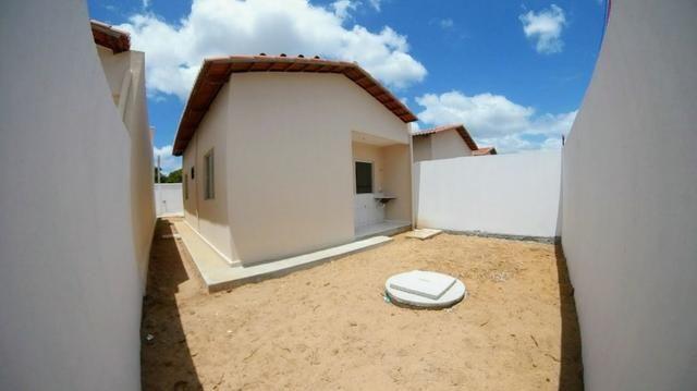 Casa para venda** 56 metros quadrados e 2 quartos em Santa Tereza - Parnamirim - RN - Foto 7