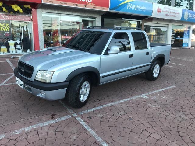 S10 Gasolina