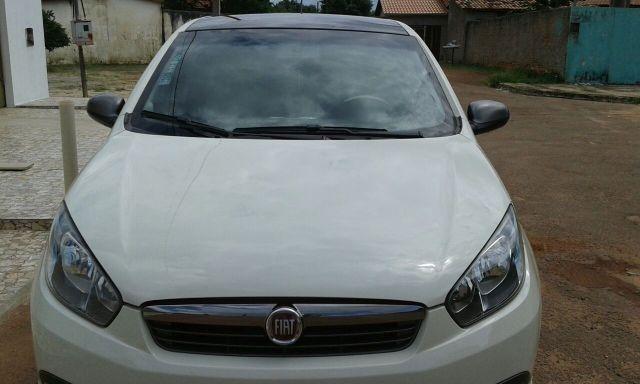 Fiat Grand Siena Essence Sublime 1.6 Aut (ágio)